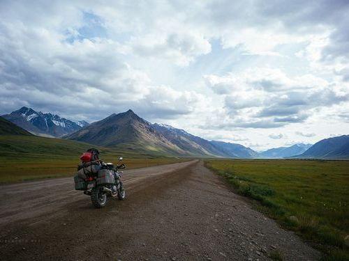 アラスカへの旅00