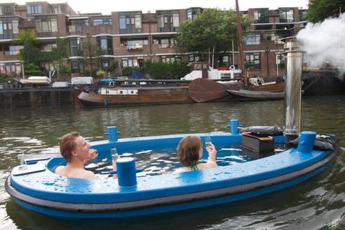 お風呂ボート06