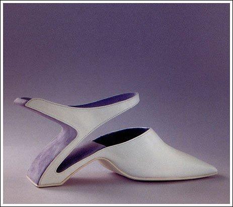 世にも奇妙な靴02