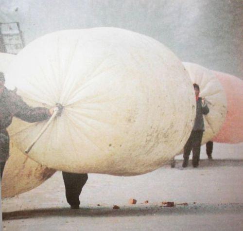 中国の天然ガス運搬09