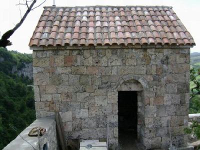 グルジアの教会06