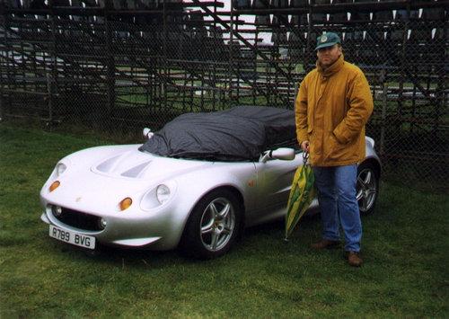 フェラーリを買おう02