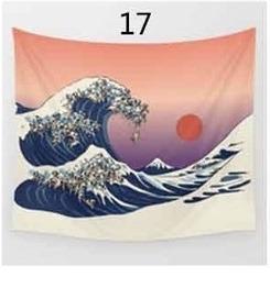 大波の浮世絵だと思ったら違った01