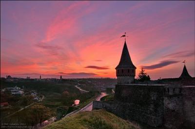 ウクライナの城11