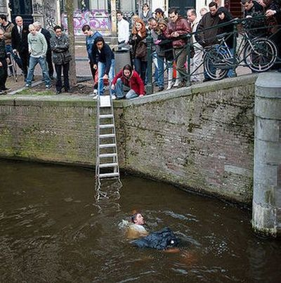 オランダのスーパーヒーロー07