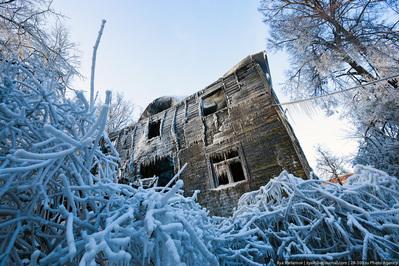 氷点下20度の火事消火02