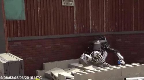 ロボットと酔っ払いはよく似ている05