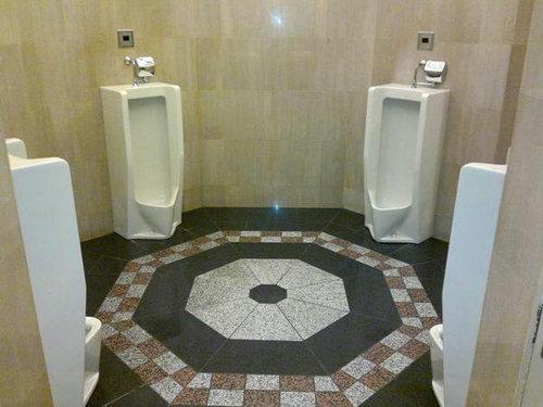 10おもしろいトイレ、便所、お手洗い