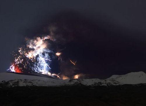 アイスランドの火山07