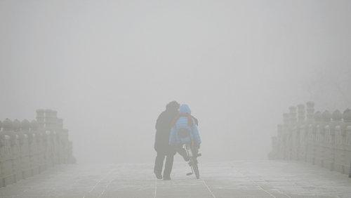 北京の昼間10
