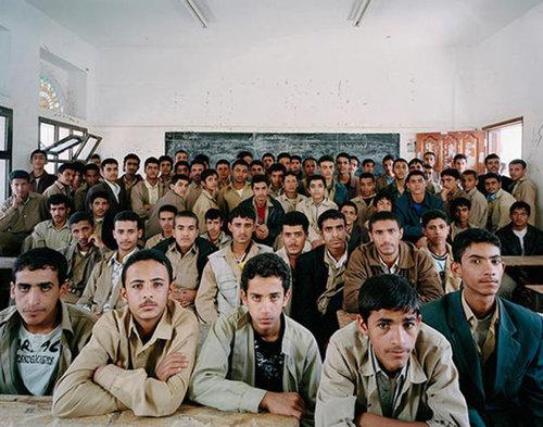 世界の教室10