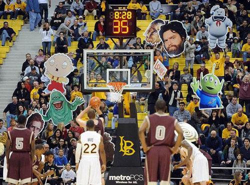 NBAのフリースロー06