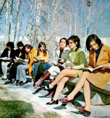 イラン女性07