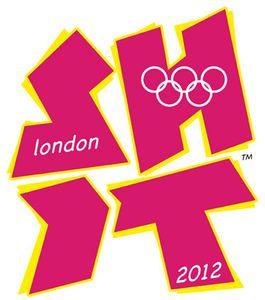 ロンドン五輪のロゴ02
