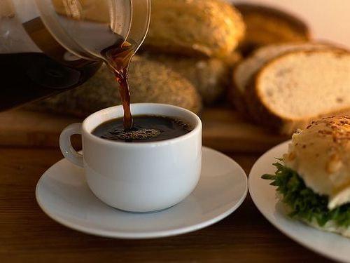 コーヒーの花11