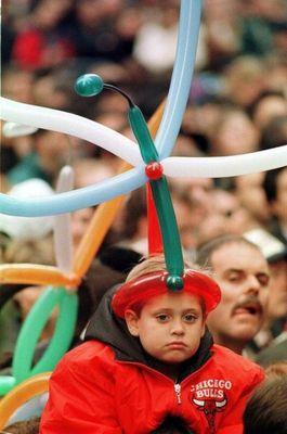変な帽子09