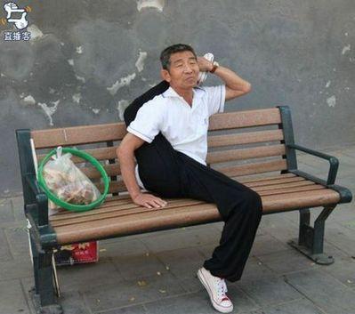 中国のおじさん00
