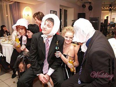 結婚式の余興07