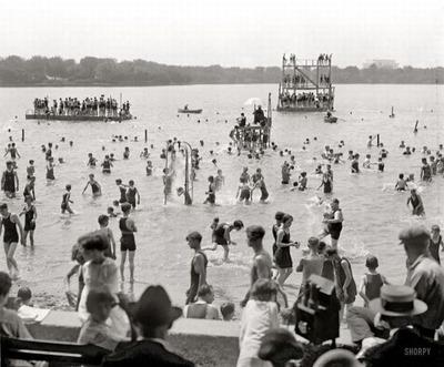 100年前の水着09