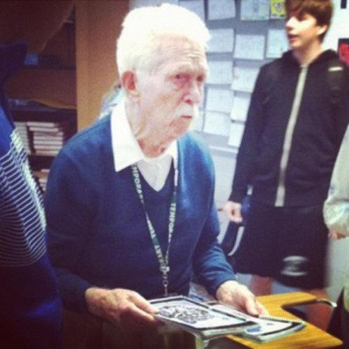 97歳のおじいちゃん先生01