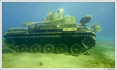 海底戦車08
