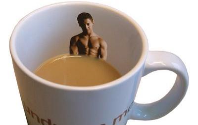 ちょっとエッチなコーヒーカップ07