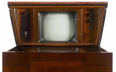 最古のテレビ01
