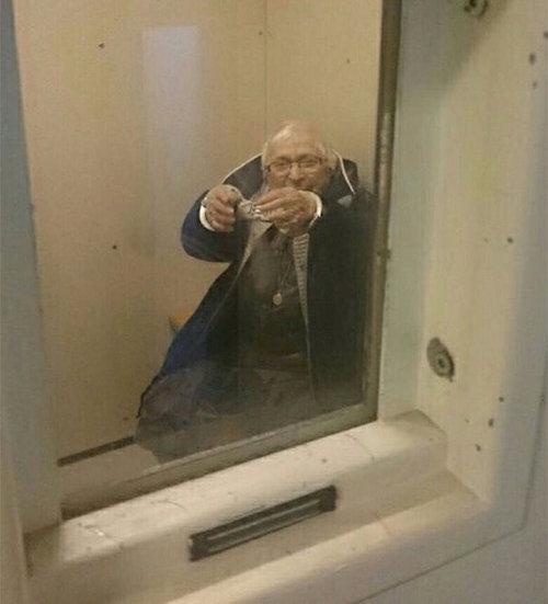 100歳のおばあちゃんが逮捕03