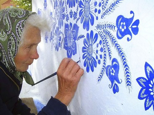 90歳のおばあちゃん00