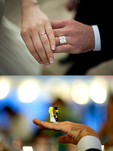 マニアとオタクの結婚指輪20