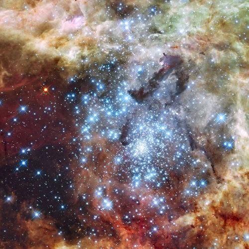 壮大な宇宙15