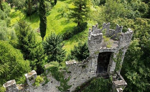 イタリア各地のお城が無料05