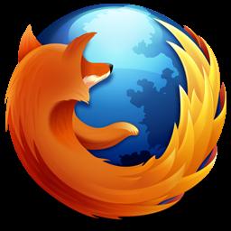 Firefoxの次のロゴ03