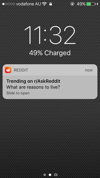 あなたが生きている理由は何ですか01