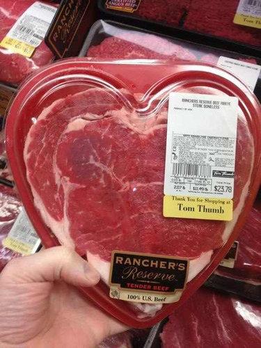 テキサスのバレンタインデー01