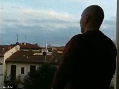 イタリアのオペラ歌手の美声01