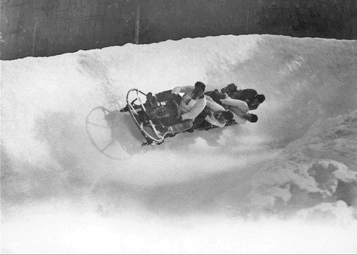 第1回1924年の冬季五輪02