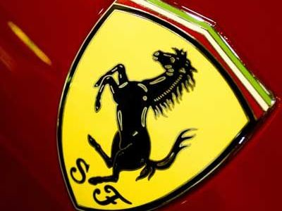 フェラーリ00