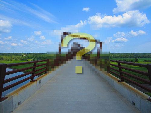 アイオワ州の橋00