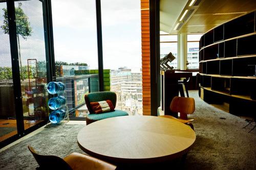 Googleロンドン・オフィス08