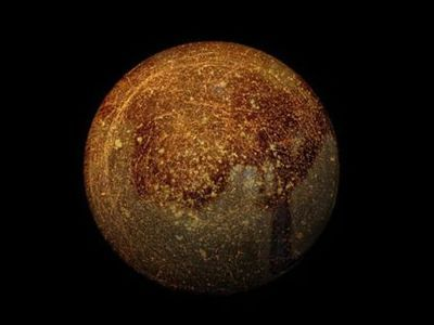 惑星のように見える写真02