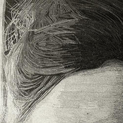 ラブレターで肖像画07