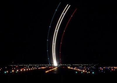 夜空の軌跡10