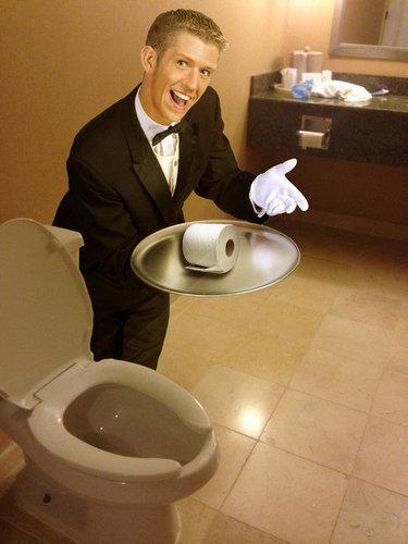 ホテルのトイレの設計03