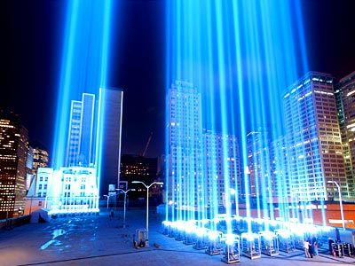 追悼の光(Tribute in Light)02