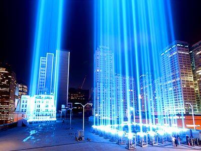 追悼の光(Tribute in Light)02