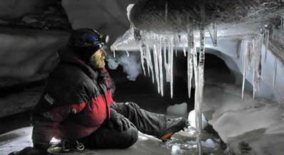 氷の洞窟06
