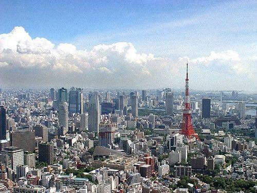 日本の犯罪率