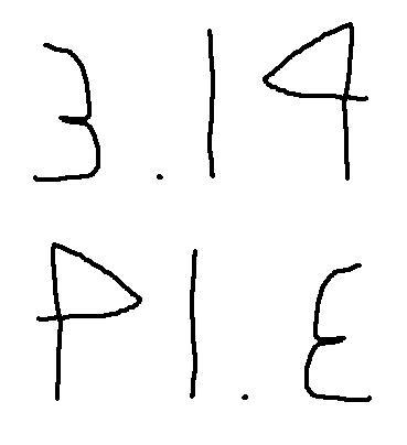 14=PIE