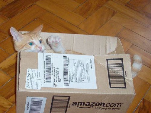 Amazonの倉庫00